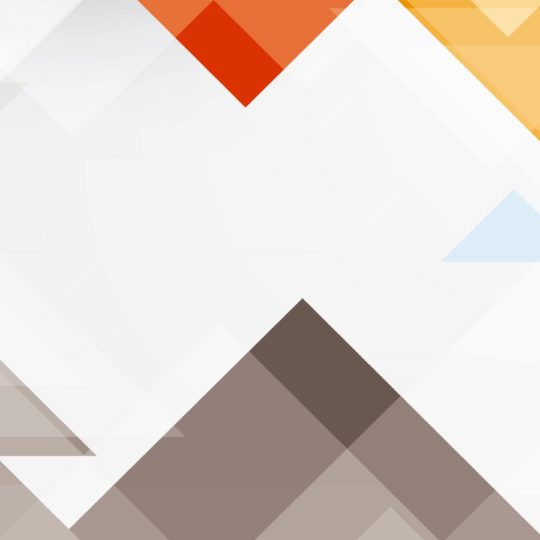 Pattern triangle white blue red Android SmartPhone Wallpaper