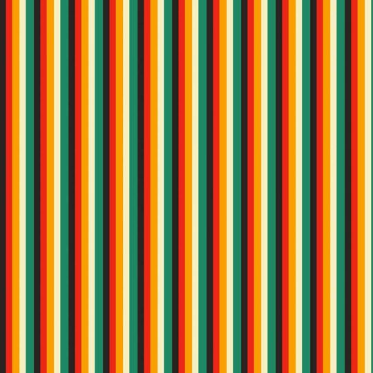 Stripe colorful Android SmartPhone Wallpaper