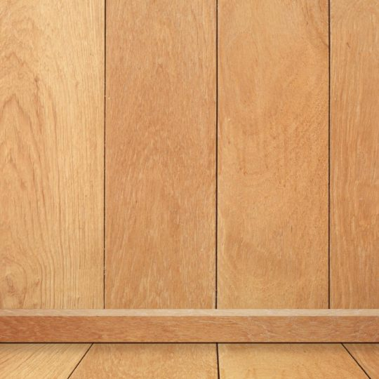 Floorboard brown wall Android SmartPhone Wallpaper
