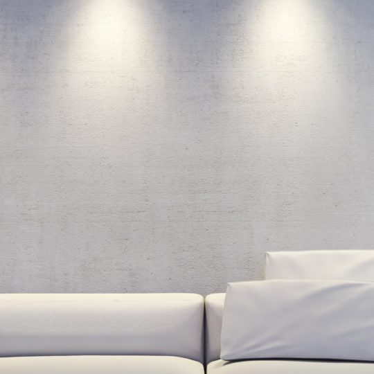 Sofa white room Android SmartPhone Wallpaper