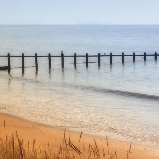 Landscape sea Android SmartPhone Wallpaper