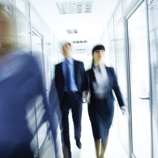 Office people Android SmartPhone Wallpaper