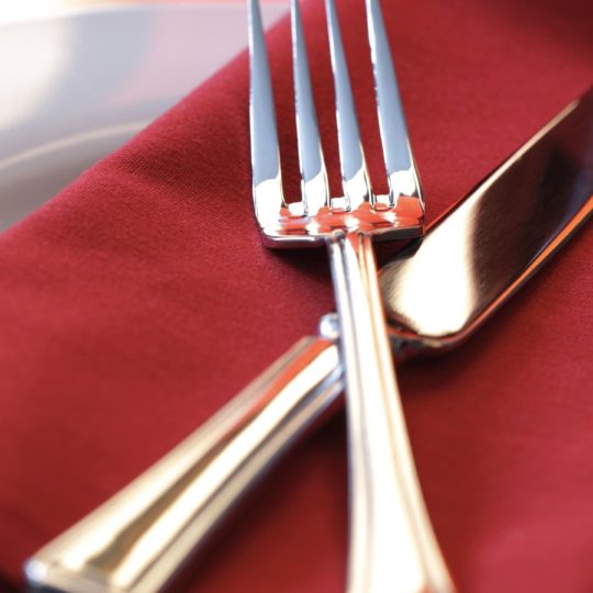 Tableware fork knife Android SmartPhone Wallpaper