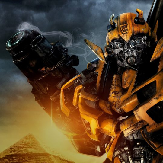 Chara Transformers Android SmartPhone Wallpaper