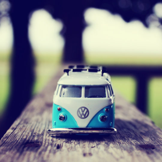 Vehicle car miniature Android SmartPhone Wallpaper
