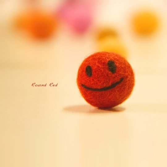 Smile for women red Android SmartPhone Wallpaper
