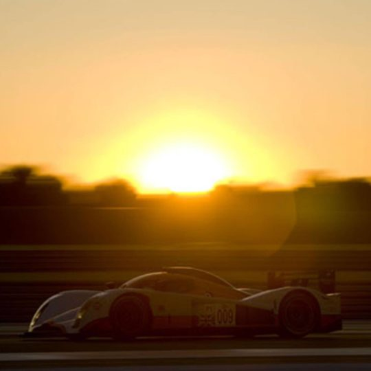 Vehicle car sunset Android SmartPhone Wallpaper