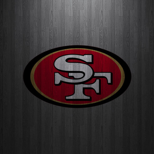SF logo Android SmartPhone Wallpaper