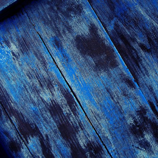 Landscape blue plate Android SmartPhone Wallpaper