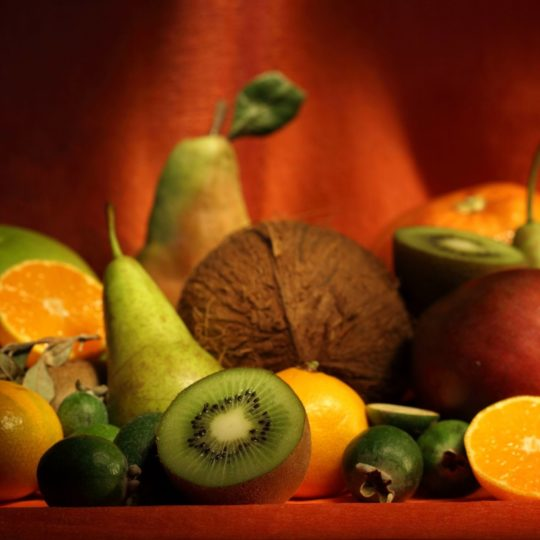 Food fruit Android SmartPhone Wallpaper