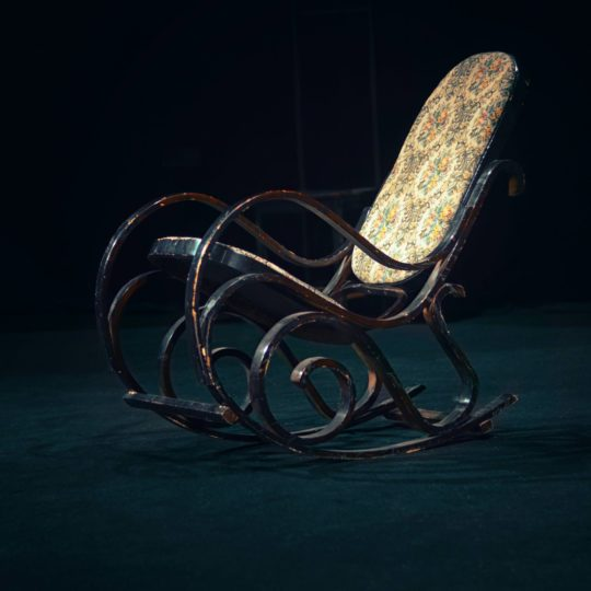 Landscape chair Android SmartPhone Wallpaper