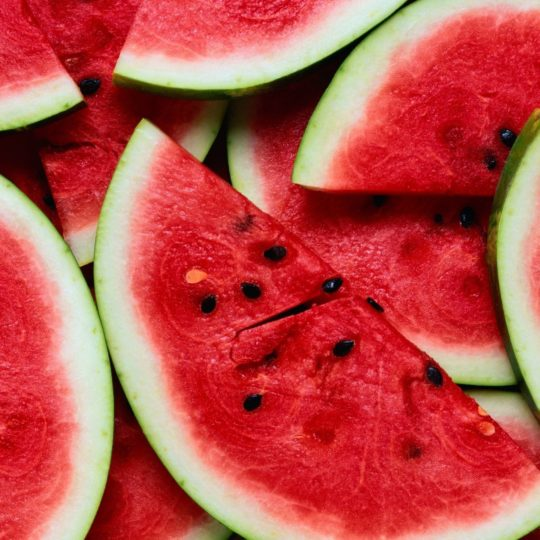 Food watermelon Android SmartPhone Wallpaper