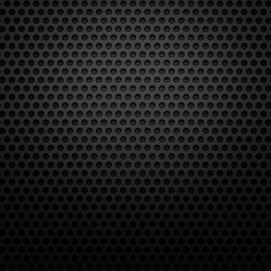 Black Cool Android SmartPhone Wallpaper