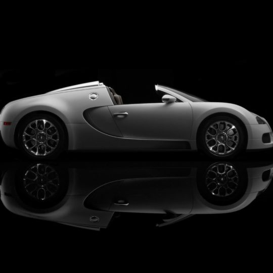 Car black cool Android SmartPhone Wallpaper