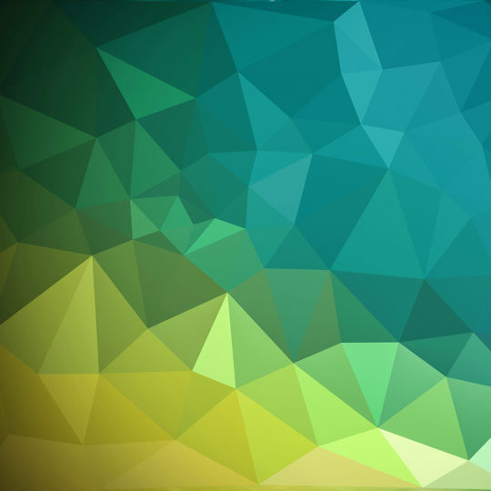 Pattern yellow green cool Android SmartPhone Wallpaper