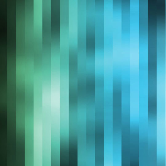 Pattern blue green cool blur Android SmartPhone Wallpaper