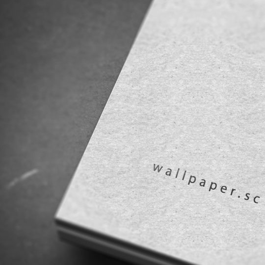 White gray book Android SmartPhone Wallpaper