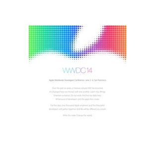 AppleWWDC14 Apple Watch photo face Wallpaper