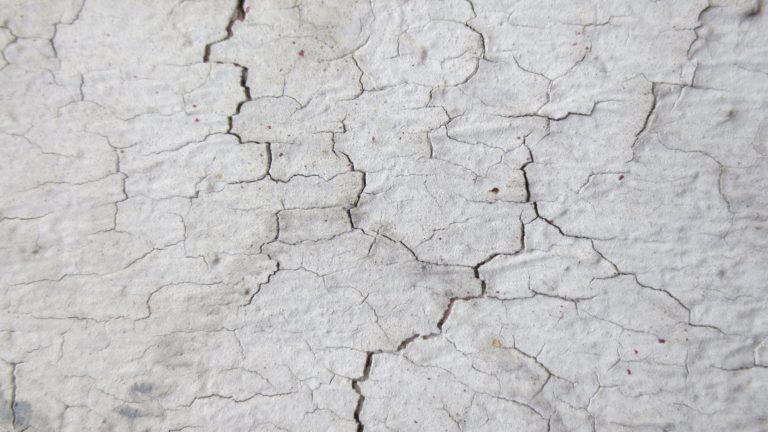 Cool texture white cracked Desktop PC / Mac Wallpaper