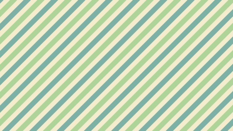 Pattern stripe diagonal blue green Desktop PC / Mac Wallpaper