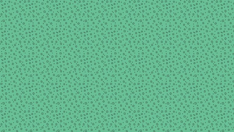 Pattern green Desktop PC / Mac Wallpaper