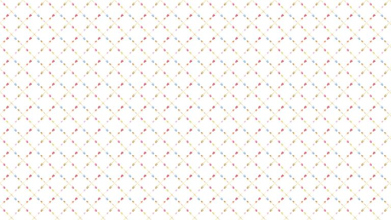 Pattern arrow colorful women-friendly Desktop PC / Mac Wallpaper