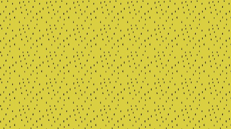 Pattern yellow Desktop PC / Mac Wallpaper