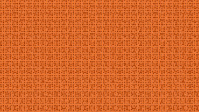 Pattern red orange Desktop PC / Mac Wallpaper