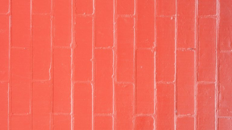 Red brick pattern wall cool Desktop PC / Mac Wallpaper