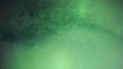 Cool green pattern texture