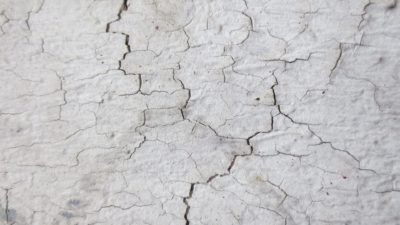 Cool texture white cracked