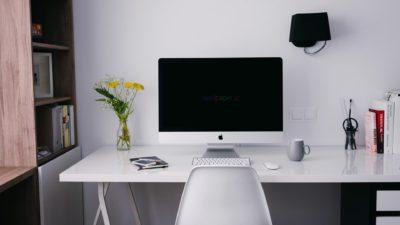 Interior iMac Cool