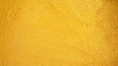 Yellow wall Cool