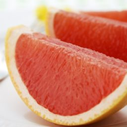Food grapefruit iPad / Air / mini / Pro Wallpaper
