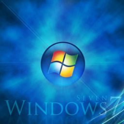 Windows logo iPad / Air / mini / Pro Wallpaper