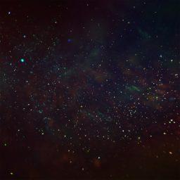 Space Black iPad / Air / mini / Pro Wallpaper