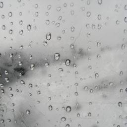 Landscape Water ash iPad / Air / mini / Pro Wallpaper