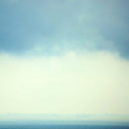 Landscape sky iPad / Air / mini / Pro Wallpaper