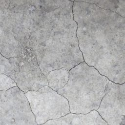Concrete wall cracks iPad / Air / mini / Pro Wallpaper