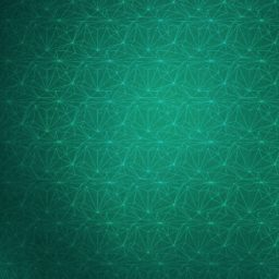 Pattern green Cool iPad / Air / mini / Pro Wallpaper