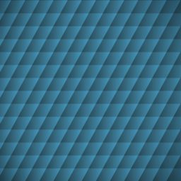 Pattern blue Cool iPad / Air / mini / Pro Wallpaper