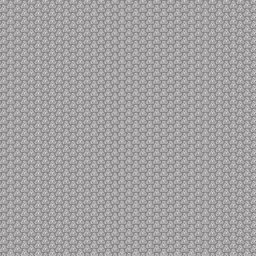 Pattern triangle black-and-white iPad / Air / mini / Pro Wallpaper