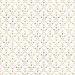 Illustrations pattern gold plant iPad / Air / mini / Pro Wallpaper