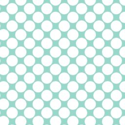 Pattern polka dot iPad / Air / mini / Pro Wallpaper