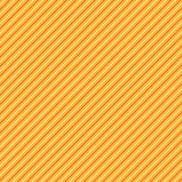 Pattern stripe red orange iPad / Air / mini / Pro Wallpaper