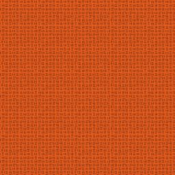 Pattern red orange iPad / Air / mini / Pro Wallpaper