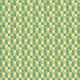 Pattern green colorful iPad / Air / mini / Pro Wallpaper