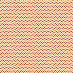 Pattern red orange white jagged iPad / Air / mini / Pro Wallpaper