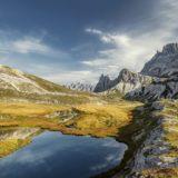 Mac Yosemite landscape mountain lake