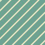 Pattern diagonal stripe green
